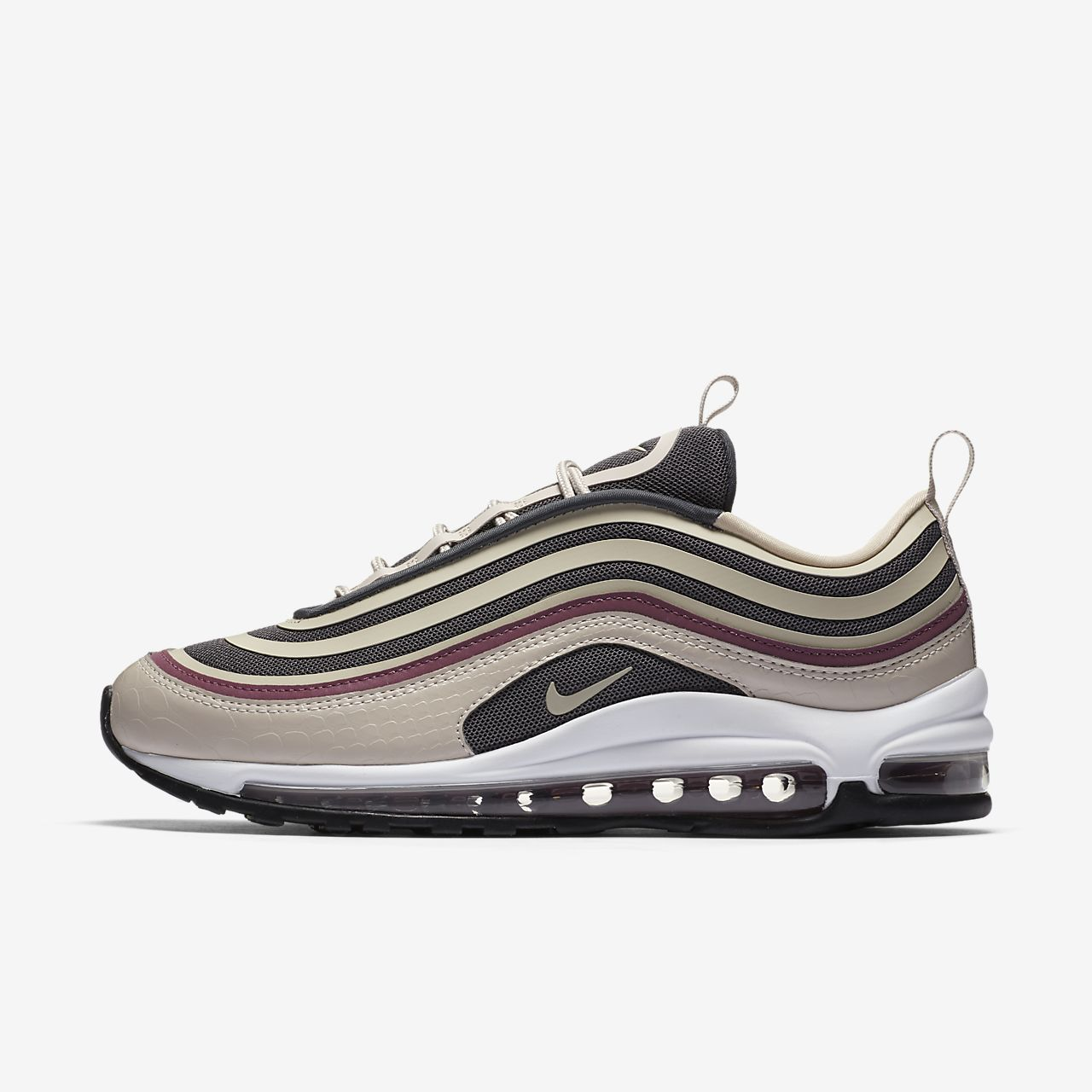 The Undefeated x Nike Air Max 97 Olive Release Will Also Include