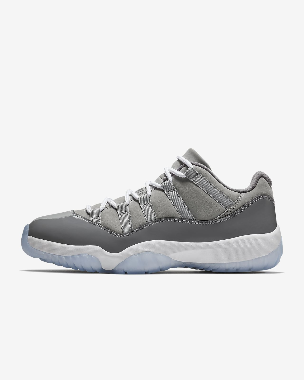 Air Jordan 11 Retro Low Men s Shoe. Nike.com ID 59470b30d979