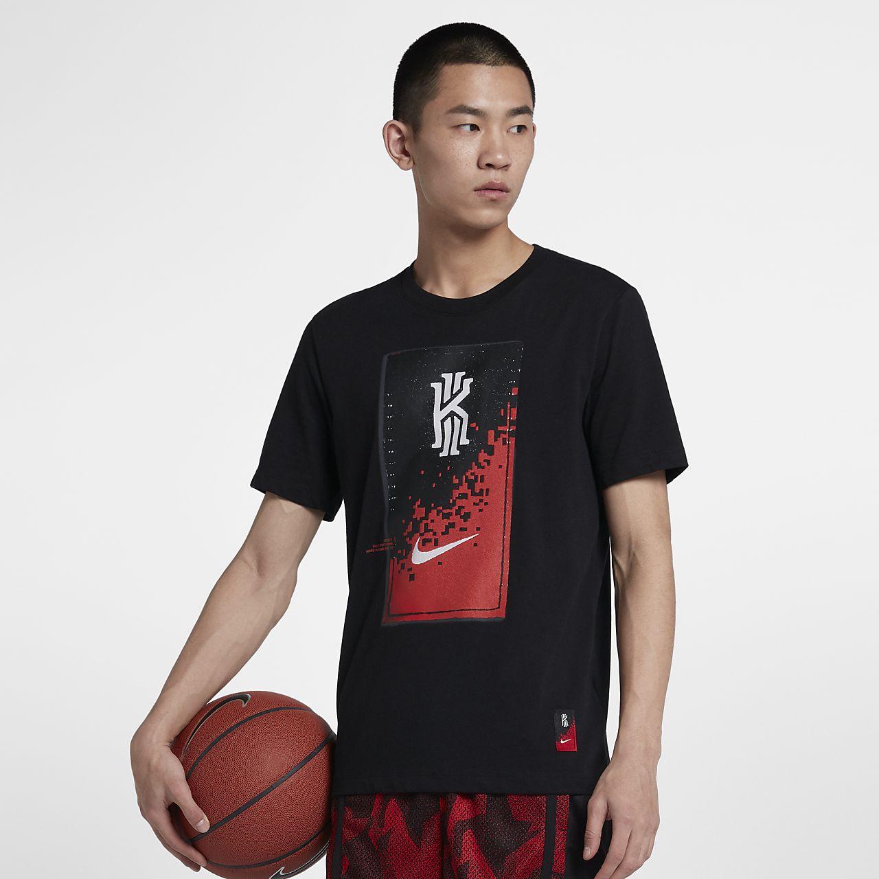 เสื้อยืดผู้ชาย Nike Dri-FIT Kyrie
