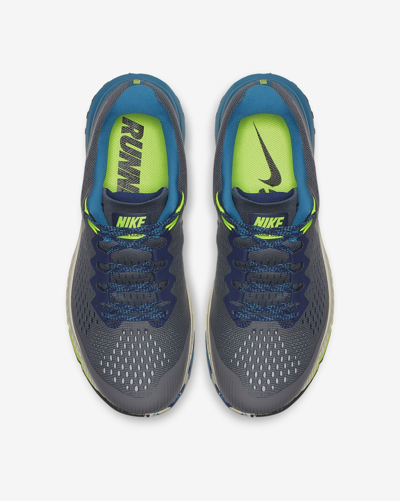 reputable site ac2f0 5a24e ... Chaussure de running Nike Air Zoom Terra Kiger 4 pour Homme