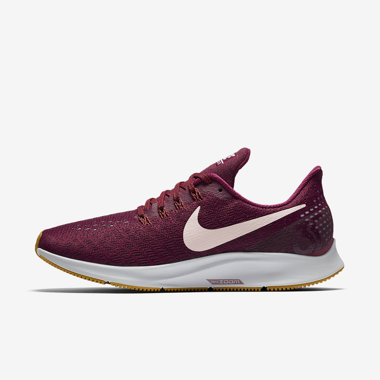 ef383559c6e8 Nike Air Zoom Pegasus 35 Women s Running Shoe. Nike.com SG
