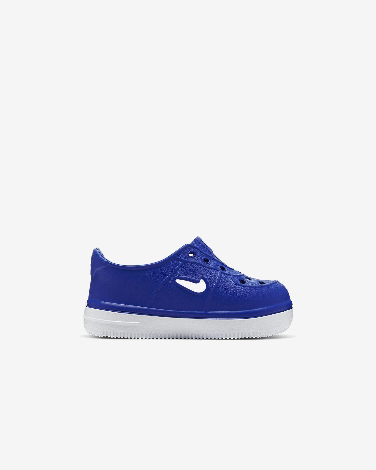 Force Chaussure EnfantBe Pour Petit Foam 1 Et Nike Bébé f6gY7yIbv