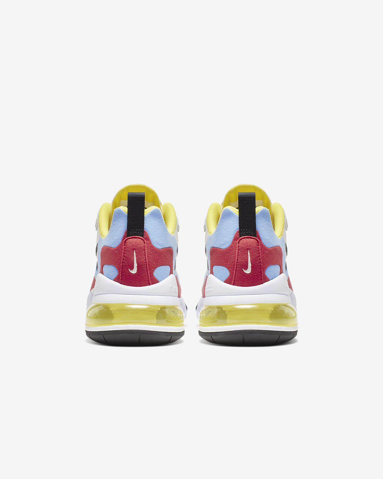 257c51dd12dd Chaussure Nike Air Max 270 React (Bauhaus) pour Femme. Nike.com FR