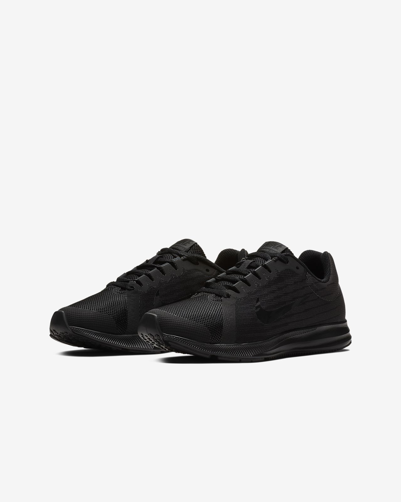 e2a140ce0 Nike Downshifter 8 Older Kids' (Boys') Running Shoe. Nike.com AE