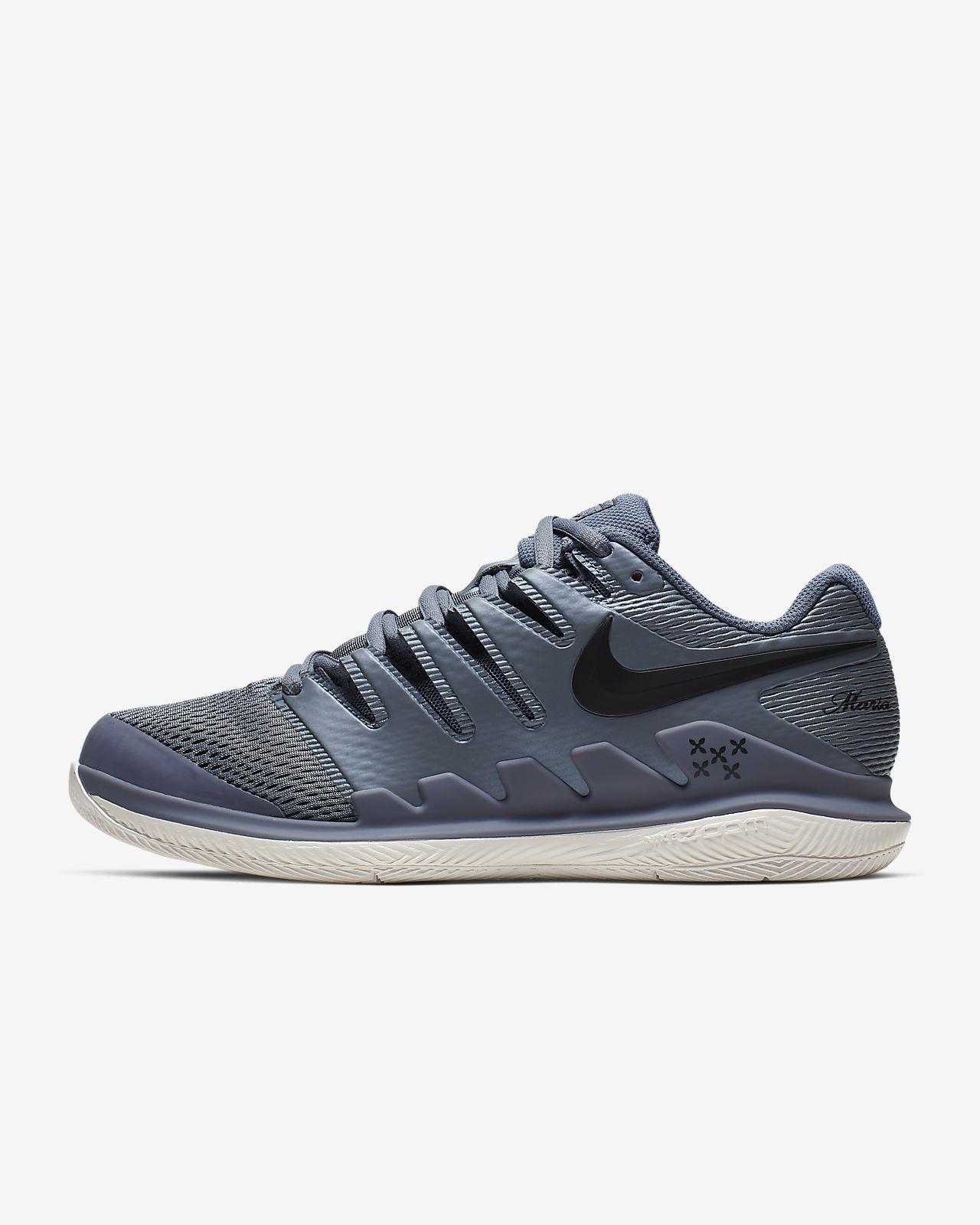 NikeCourt Air Zoom Vapor X Women's Hard Court Tennis Shoe