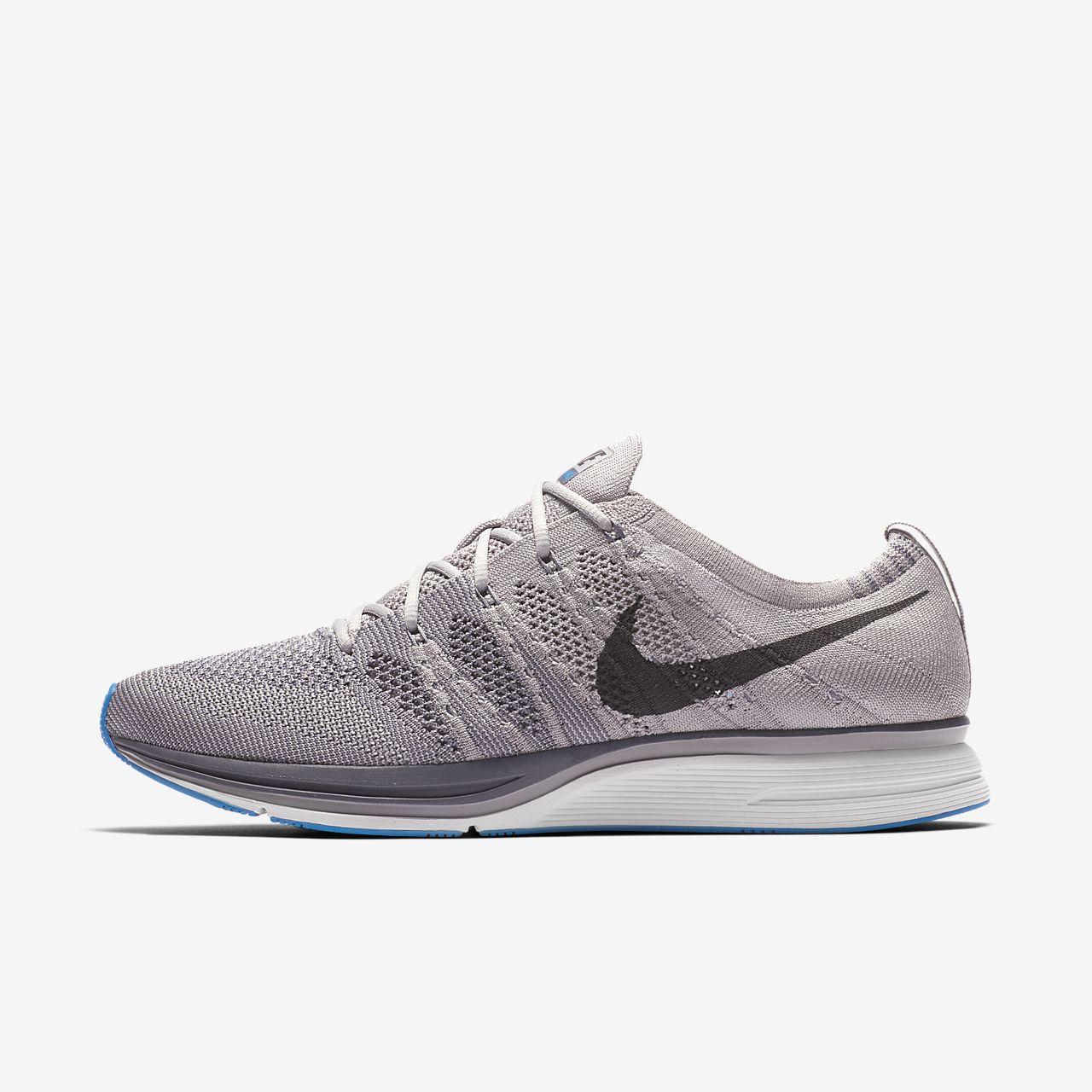 buy online f5eb2 fef8d Nike Flyknit Trainer