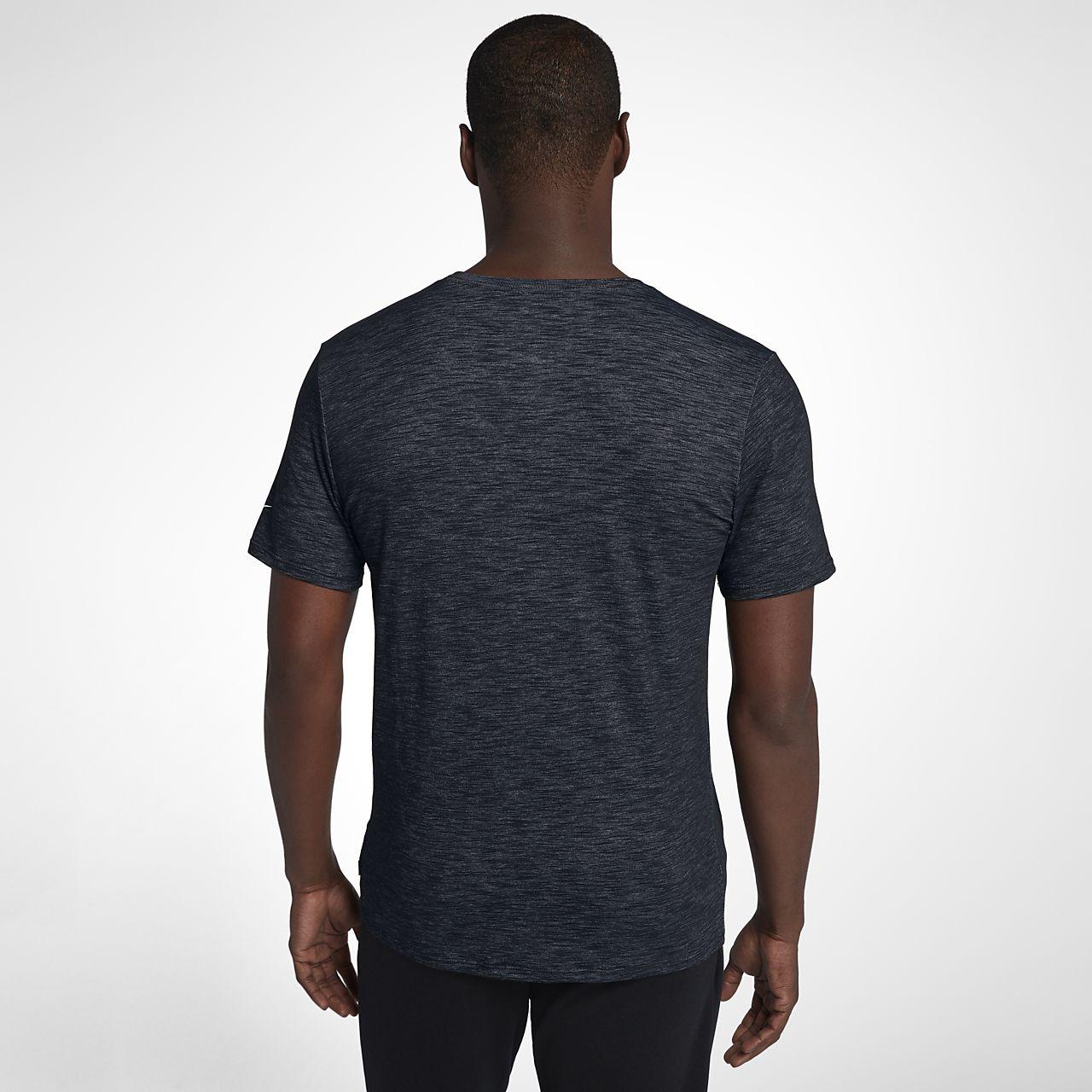 ... Nike Dri-FIT (Dubai) Men's Training T-Shirt