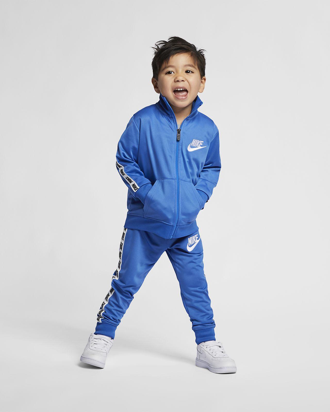 Conjunto de 2 peças Nike para criança