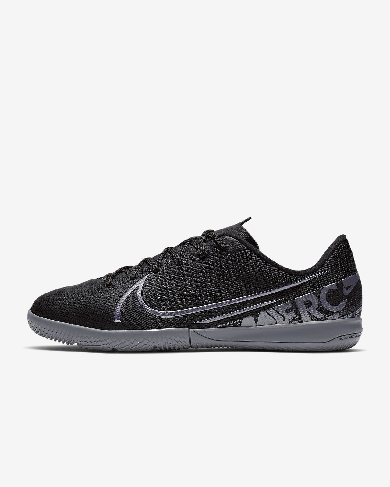 Nike Jr. Mercurial Vapor 13 Academy IC Younger/Older Kids' Indoor/Court Football Shoe