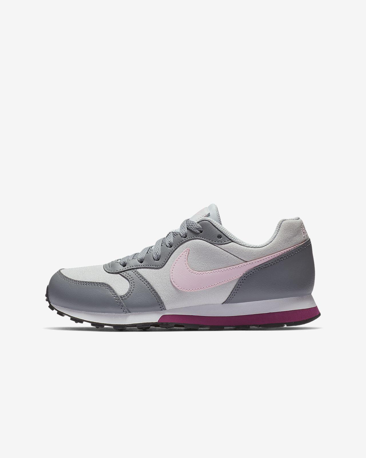 buy popular 73755 24cc6 ... Nike MD Runner 2 Older Kids  Shoe