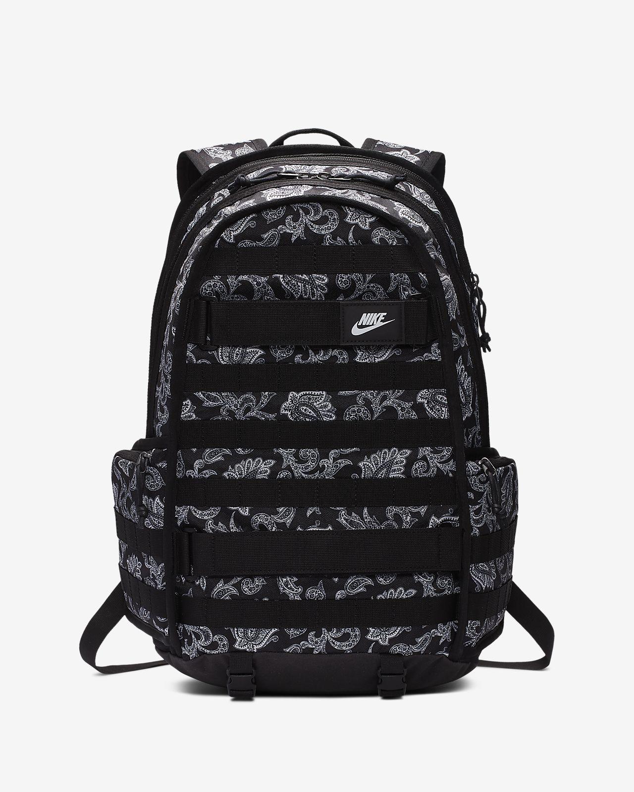 Mochila estampada Nike Sportswear RPM