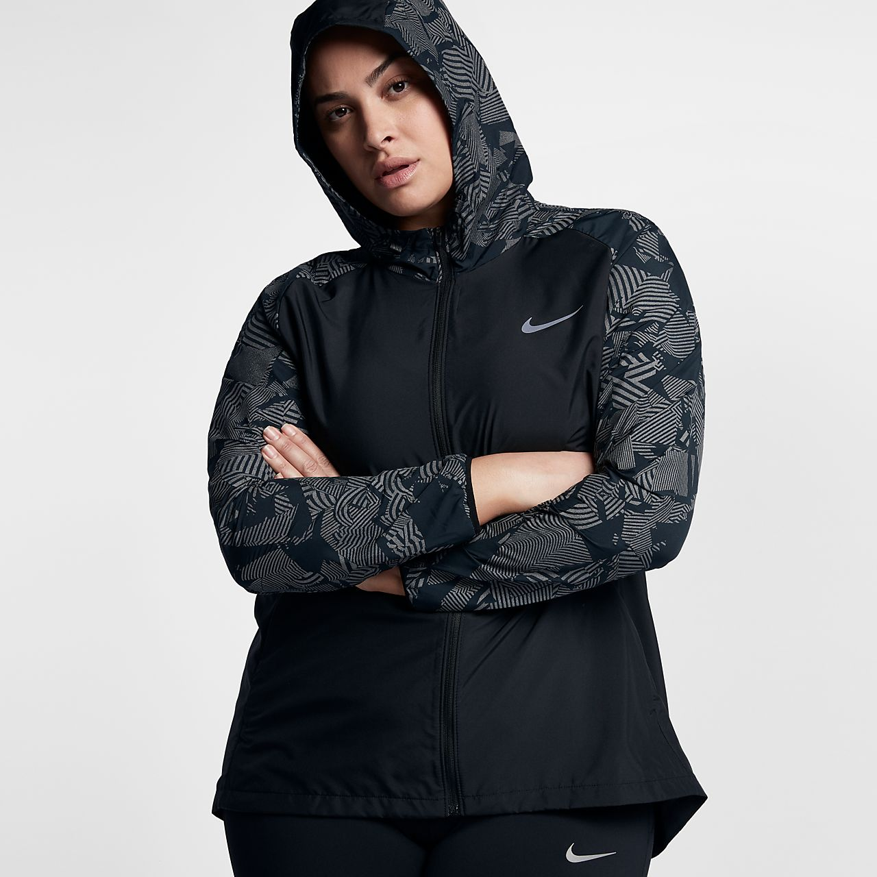 Nike Dames Veste De Course Vente Chaussures