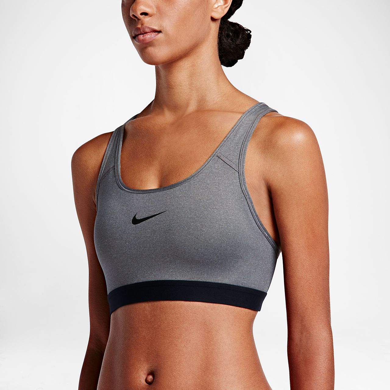 Women's Medium Support Sports Bra. $30. Nike Classic Padded