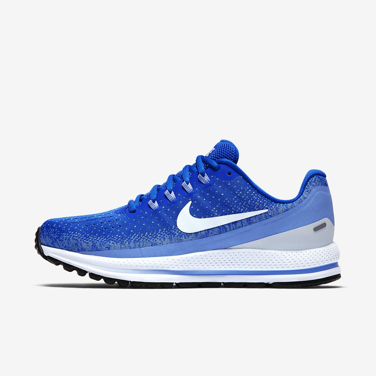 nike zoom vomero womens blue