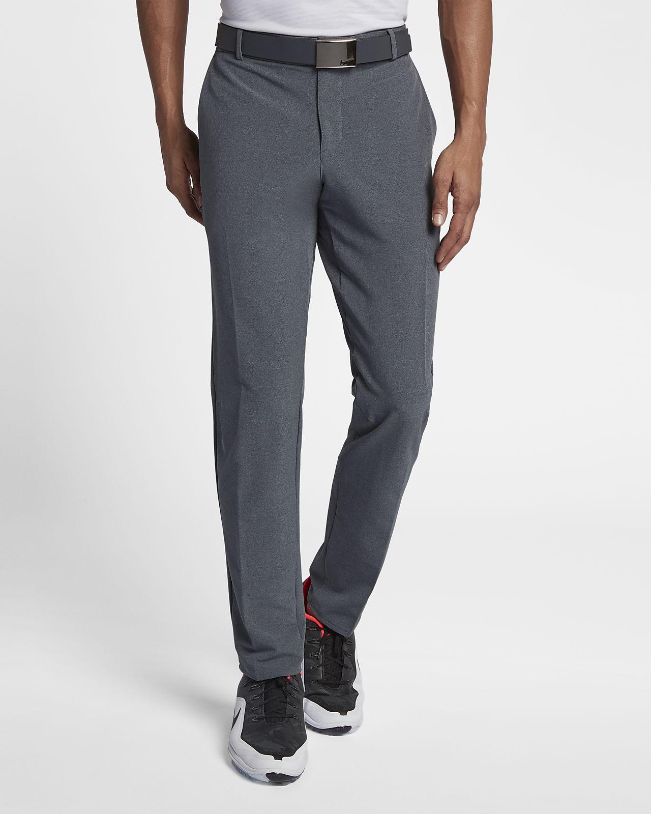 Pánské golfové kalhoty Nike Flex se zeštíhleným střihem. Nike.com CZ dc53a7ceab