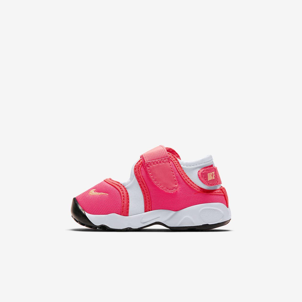 best website 4b0d8 6cb75 ... Sko Nike Little Rift för baby små barn