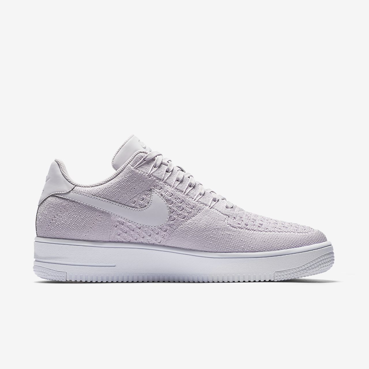 Men's Nike Air Force 1 Low Neutral Grey Sneakers : F31h3333