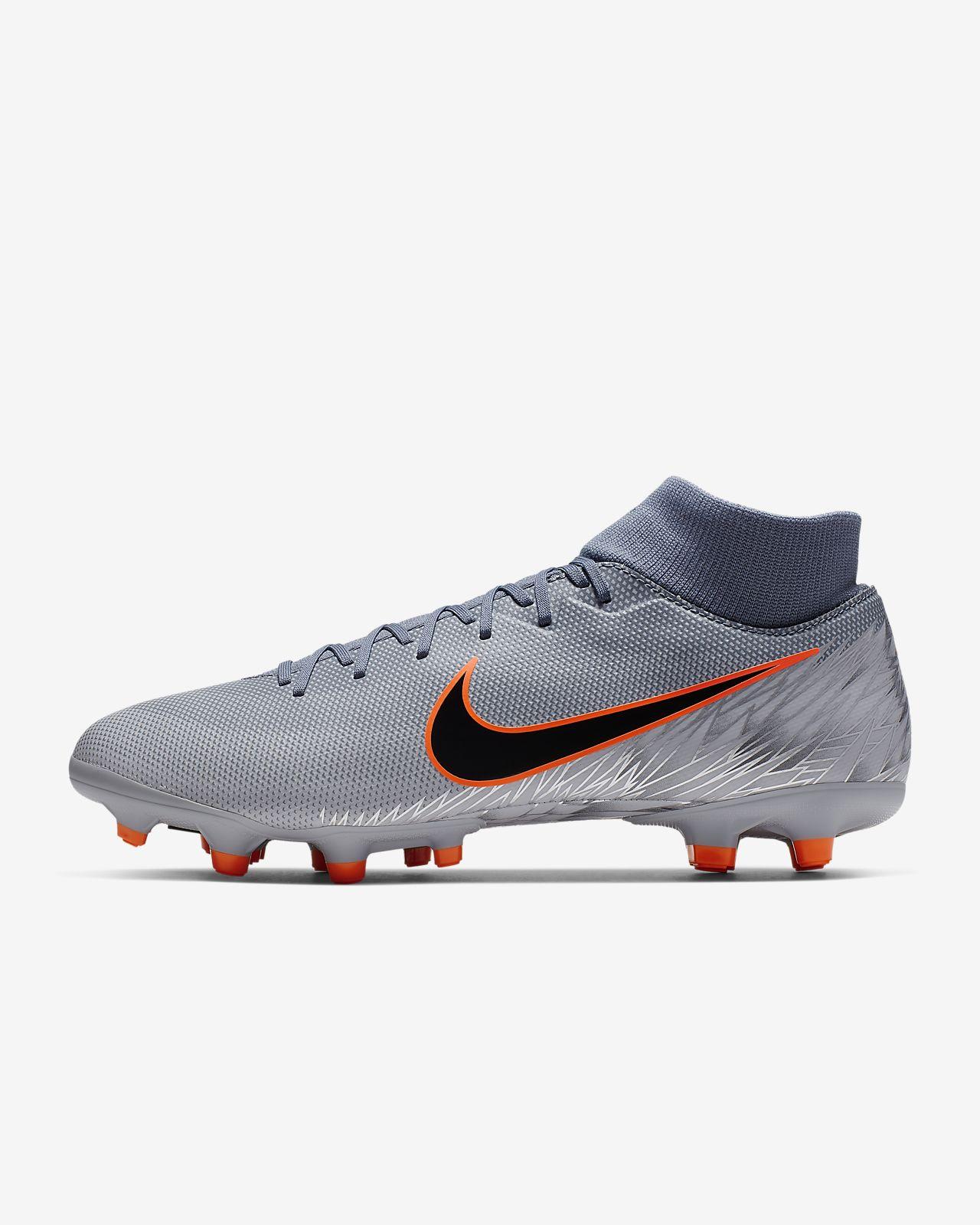 sports shoes 2c027 1afed ... Korki piłkarskie na różne nawierzchnie Nike Mercurial Superfly 6  Academy MG