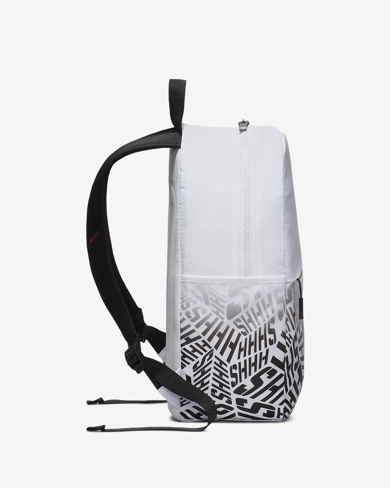 56c80cec8a Neymar Jr Kids  Football Backpack. Nike.com AU