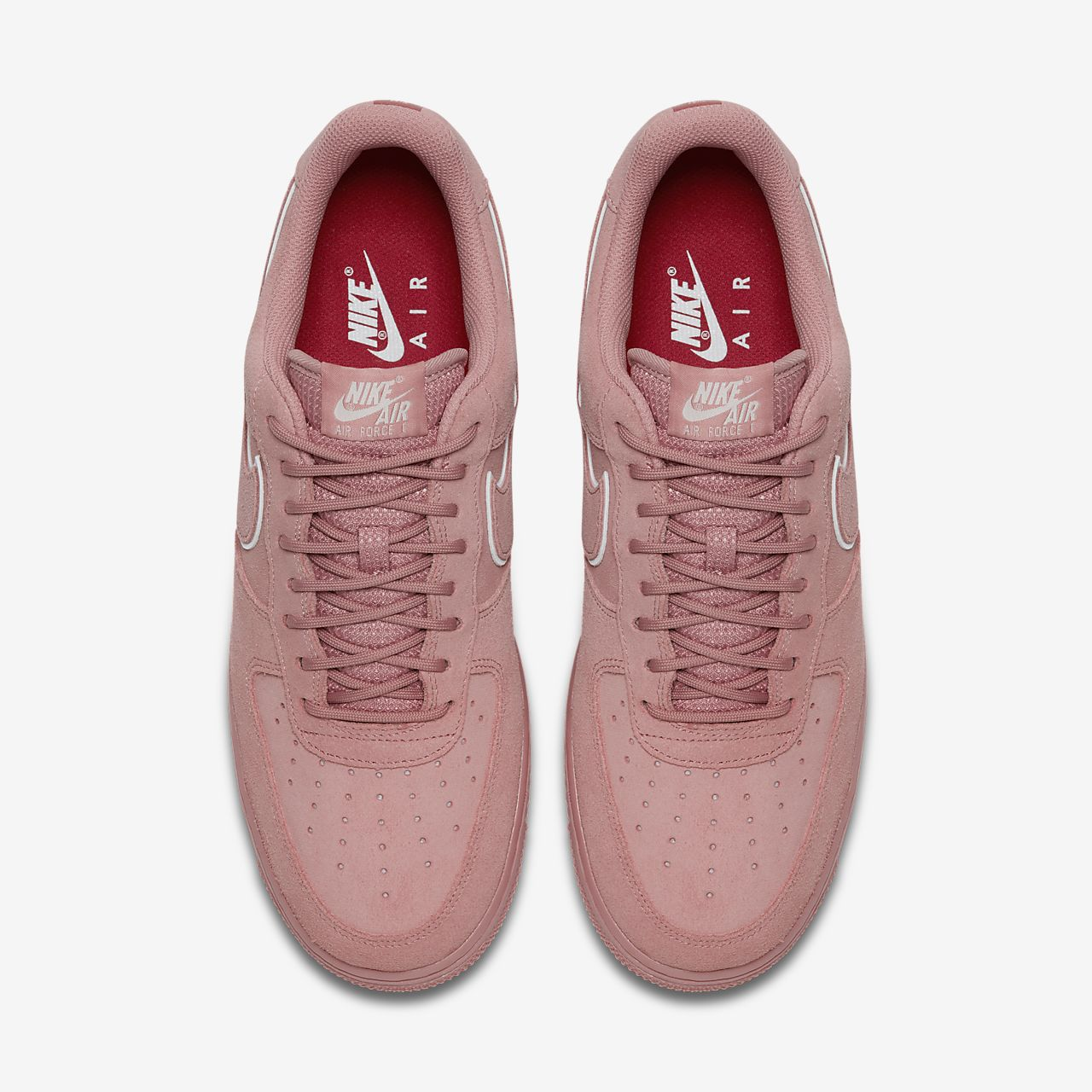 nike air force 1 07 lv8 suede 42