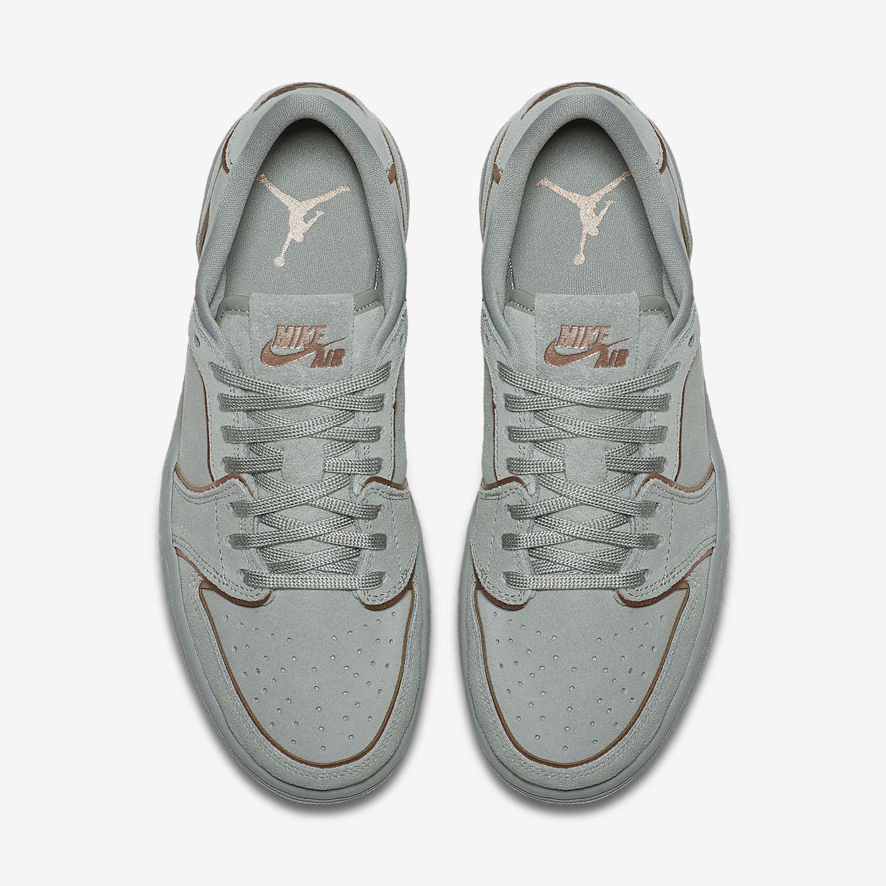 Calzado para mujer Air Jordan 1 Retro Low NS