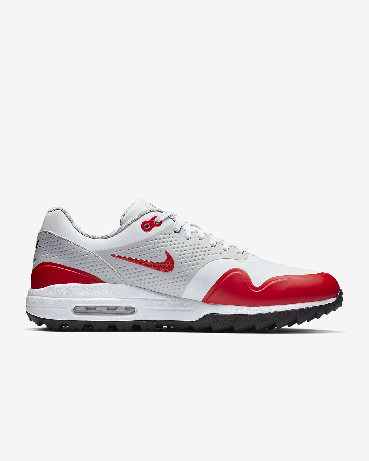 Nike Air Max 1 G Men's Golf Shoe. Nike PT