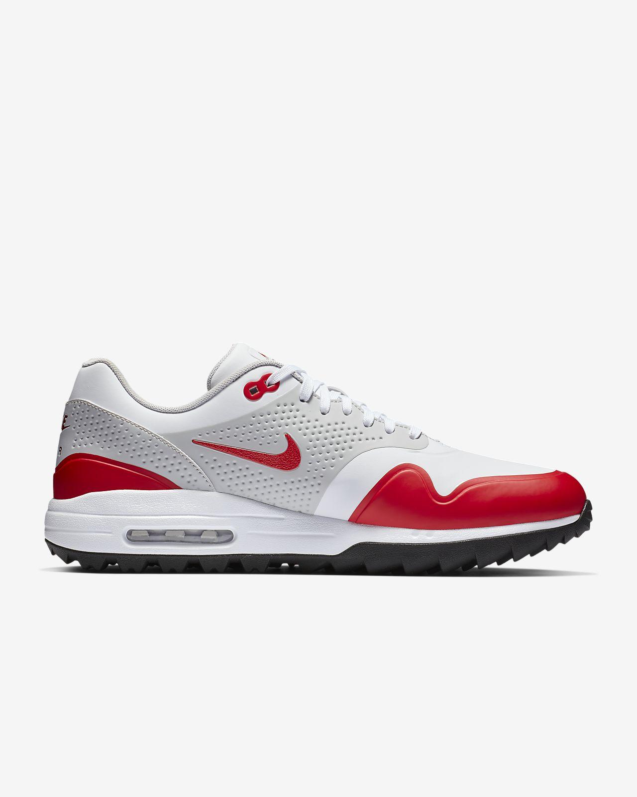 online store 53ab2 0c515 ... Calzado de golf para hombre Nike Air Max 1 G