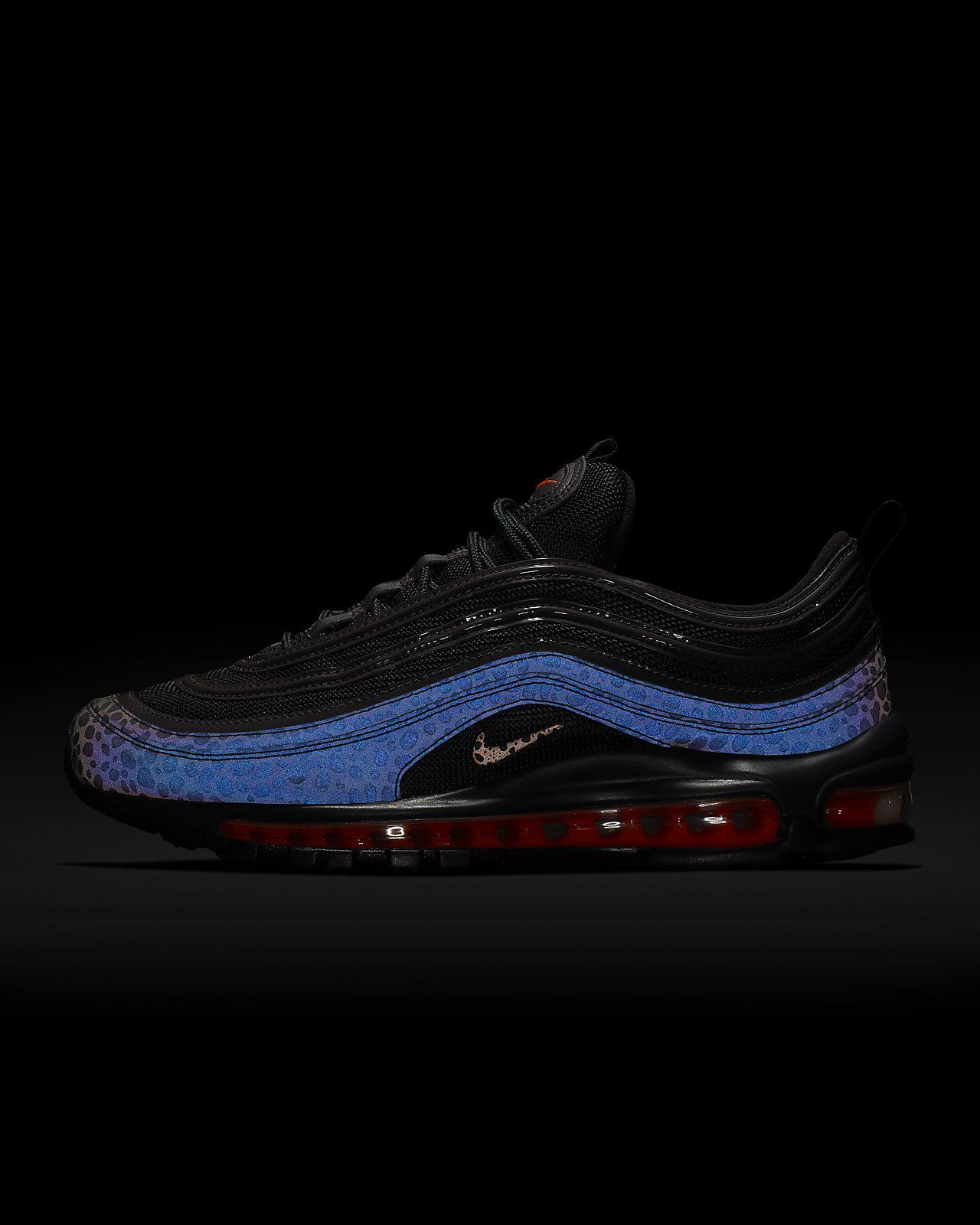 brand new ddc1b d0f9a Nike Air Max 97 SE Reflective Men's Shoe
