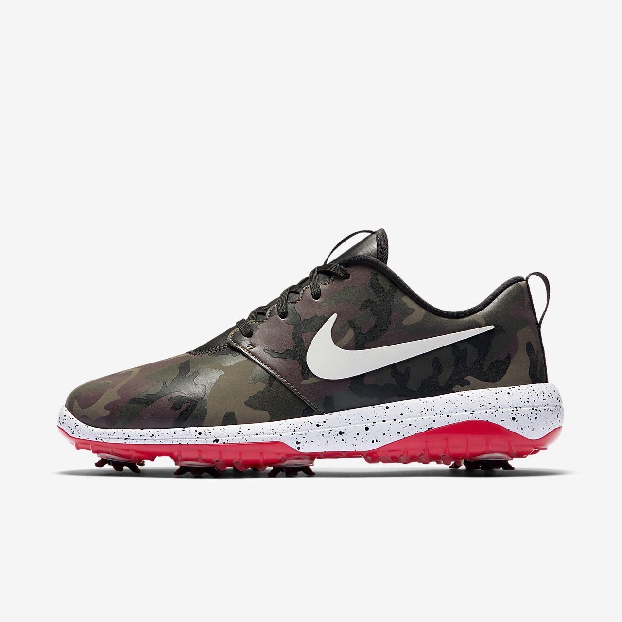 quality design 8397a a83f6 ... Męskie buty do golfa Nike Roshe G Tour NRG
