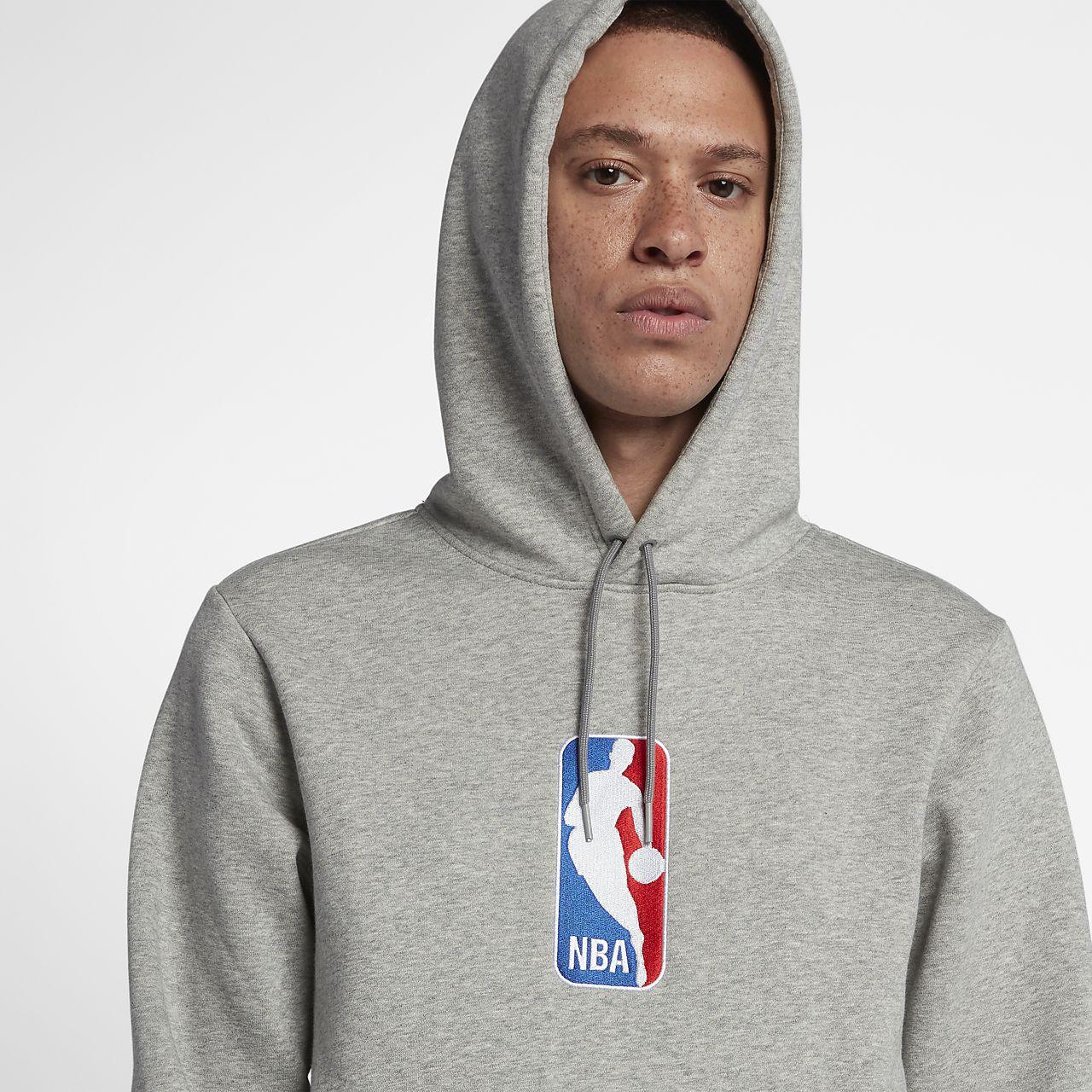 a06ba078ca5 Nike SB x NBA Icon Men s Skate Hoodie. Nike.com CH