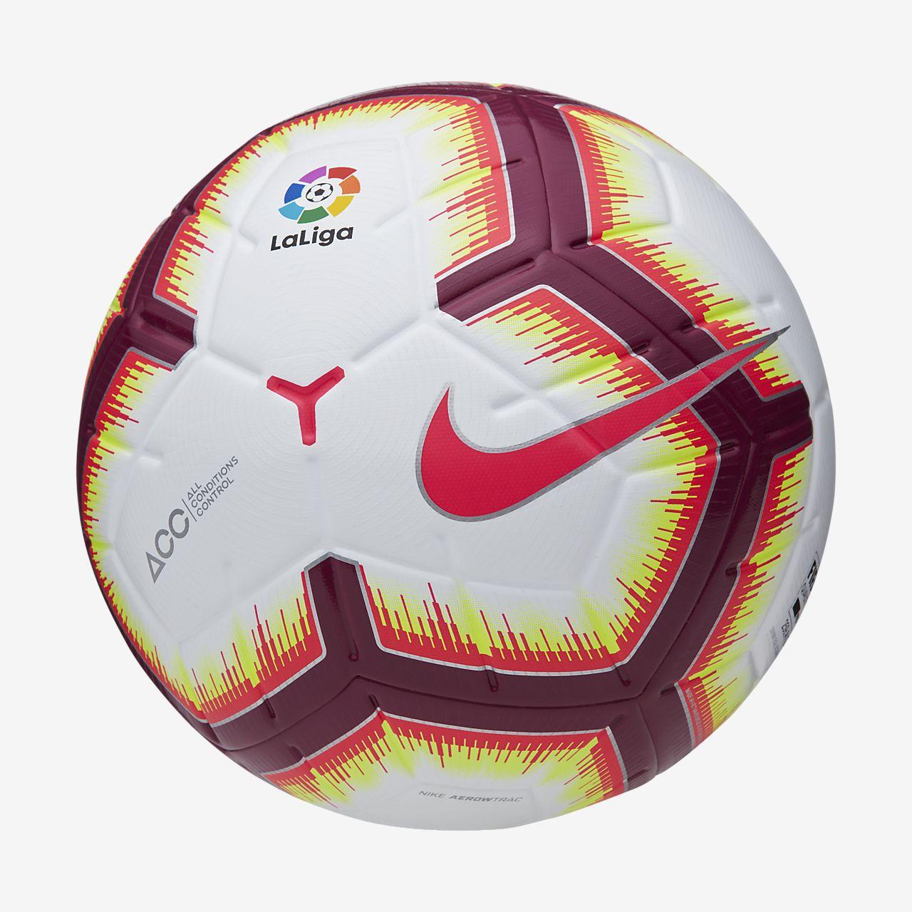 La Liga Merlin futball-labda. Nike.com HU ba4878a247