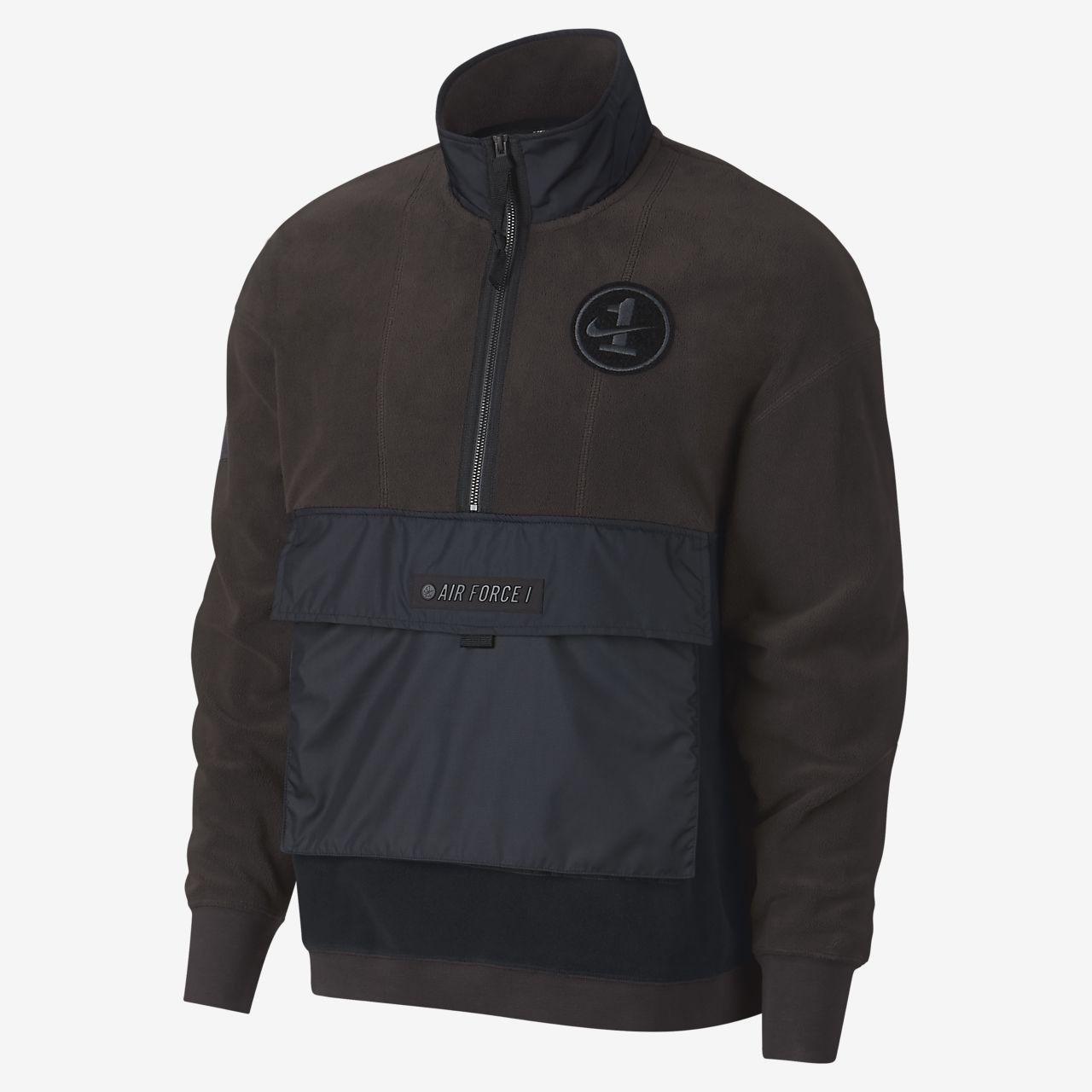 Nike Sportswear AF1 Men's Half-Zip Top