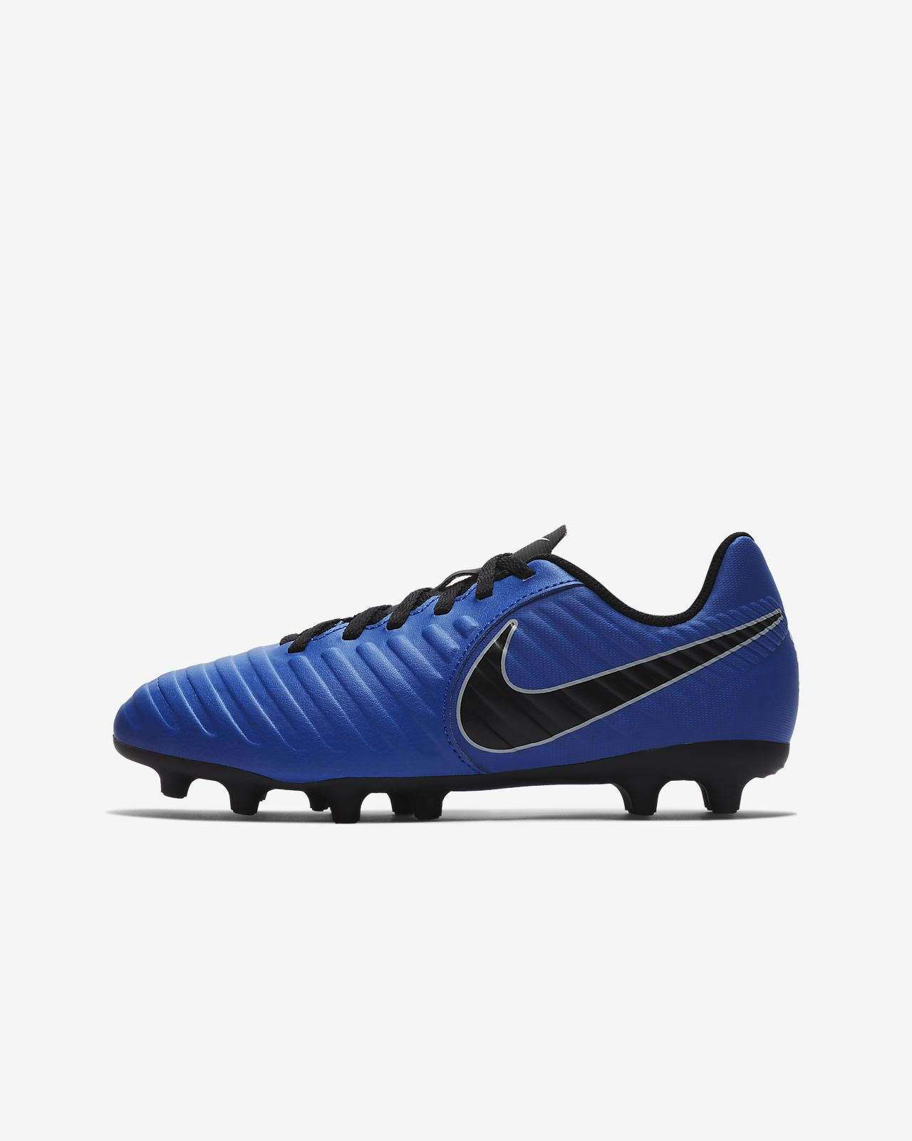 san francisco 13ff0 92c81 ... Nike Jr. Tiempo Legend VII Club Toddler Little Kids  Firm-Ground Soccer