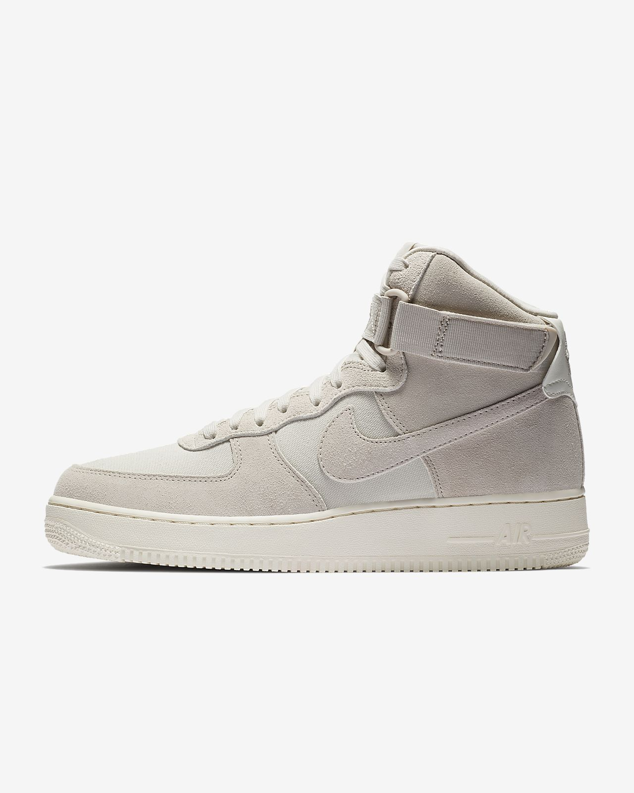 nike air force 1 '07 hi - dames schoenen