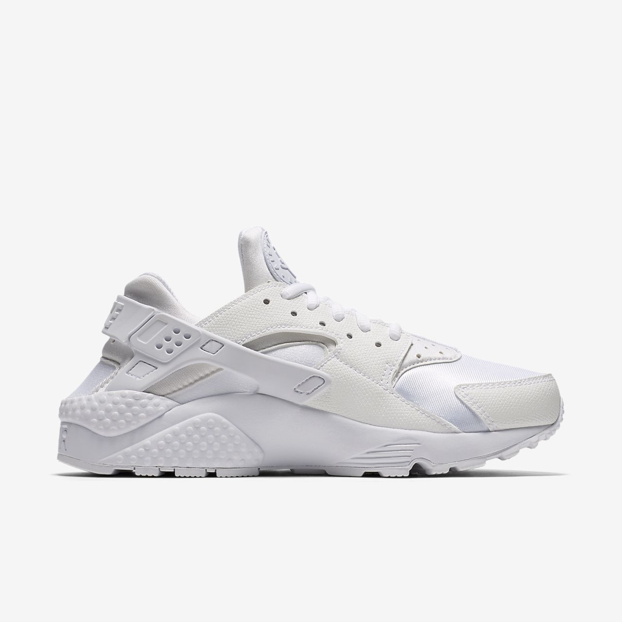 nike huarache black 5.5 nz