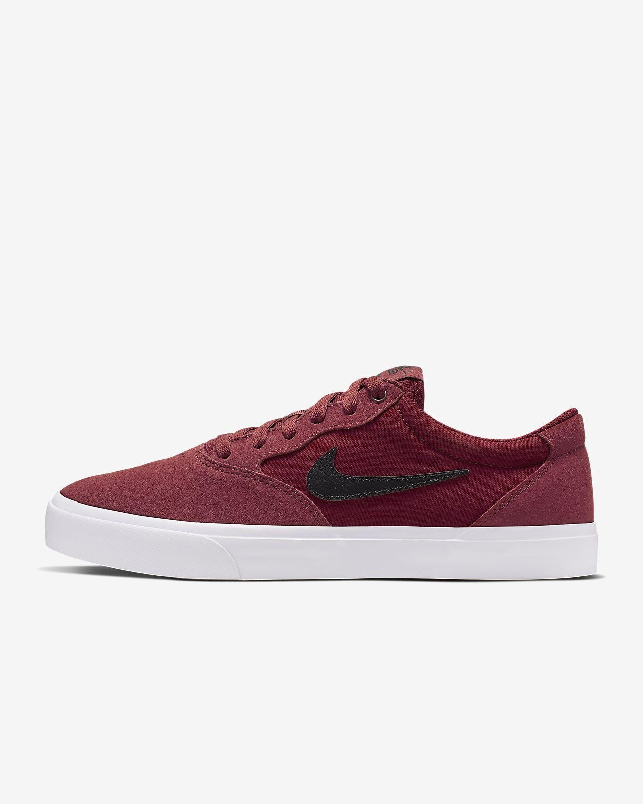 Nike SB Chron Solarsoft Skateboardschuh