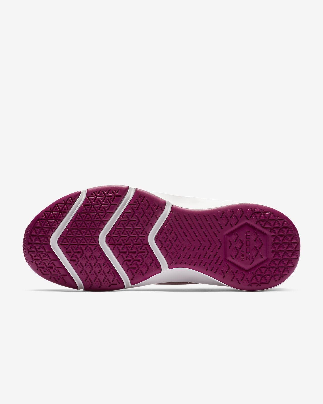 low priced bda7f 992e2 ... Calzado de entrenamiento, boxeo y para el gimnasio para mujer Nike Air  Zoom Elevate