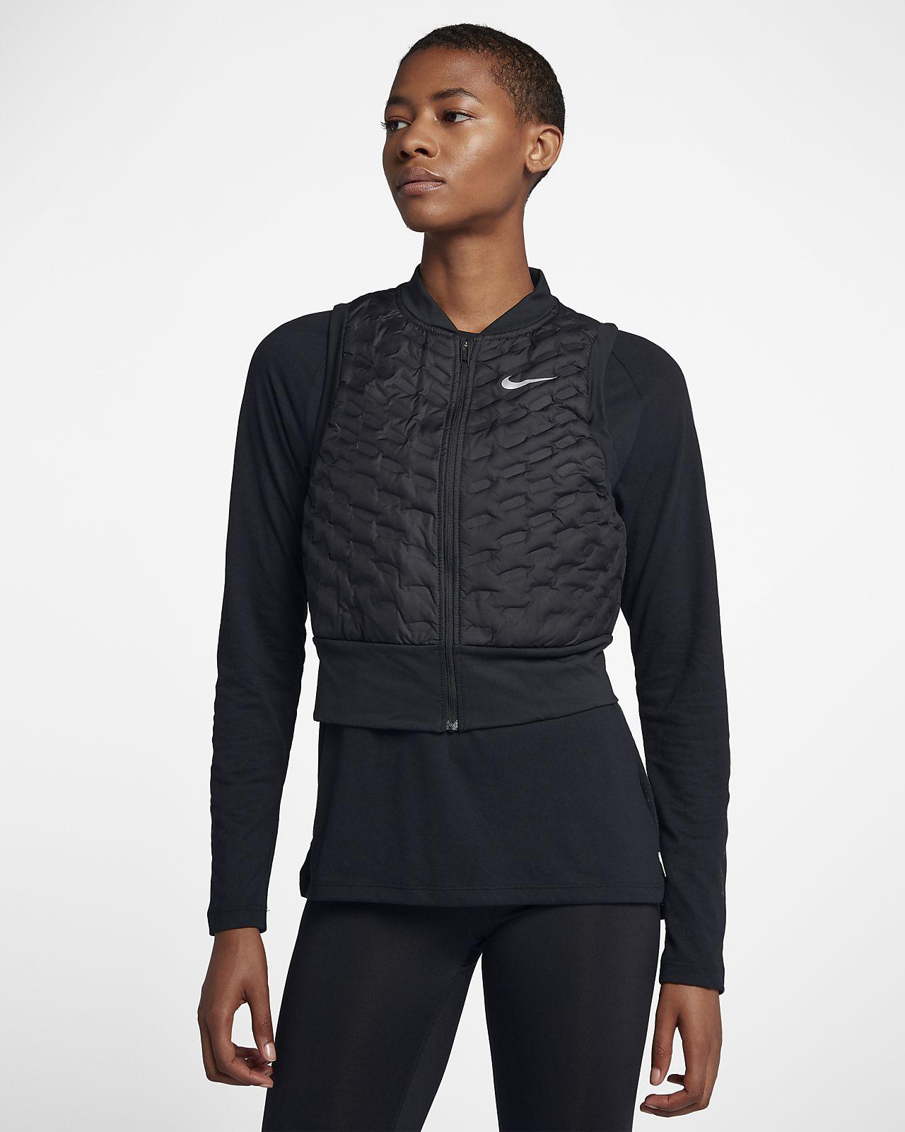 Nike AeroLoft Women s Running Vest. Nike.com 84775773b