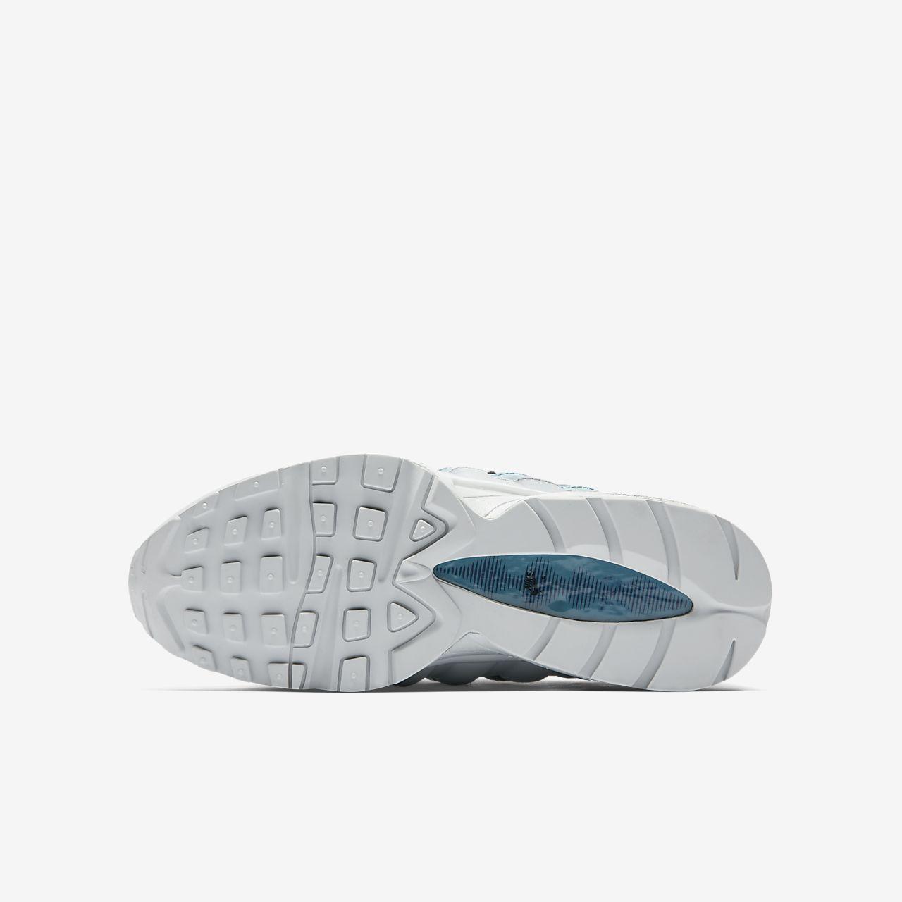 Nike Air Max 95 Older Kids  Shoe. Nike.com AU 8e0124f95