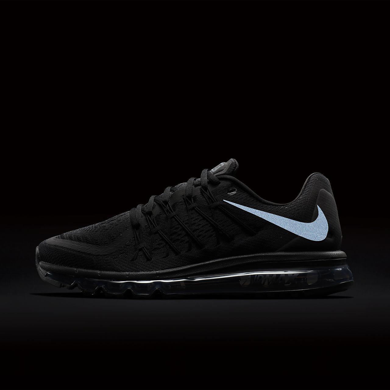 Calzado para hombre Nike Air Max 2015