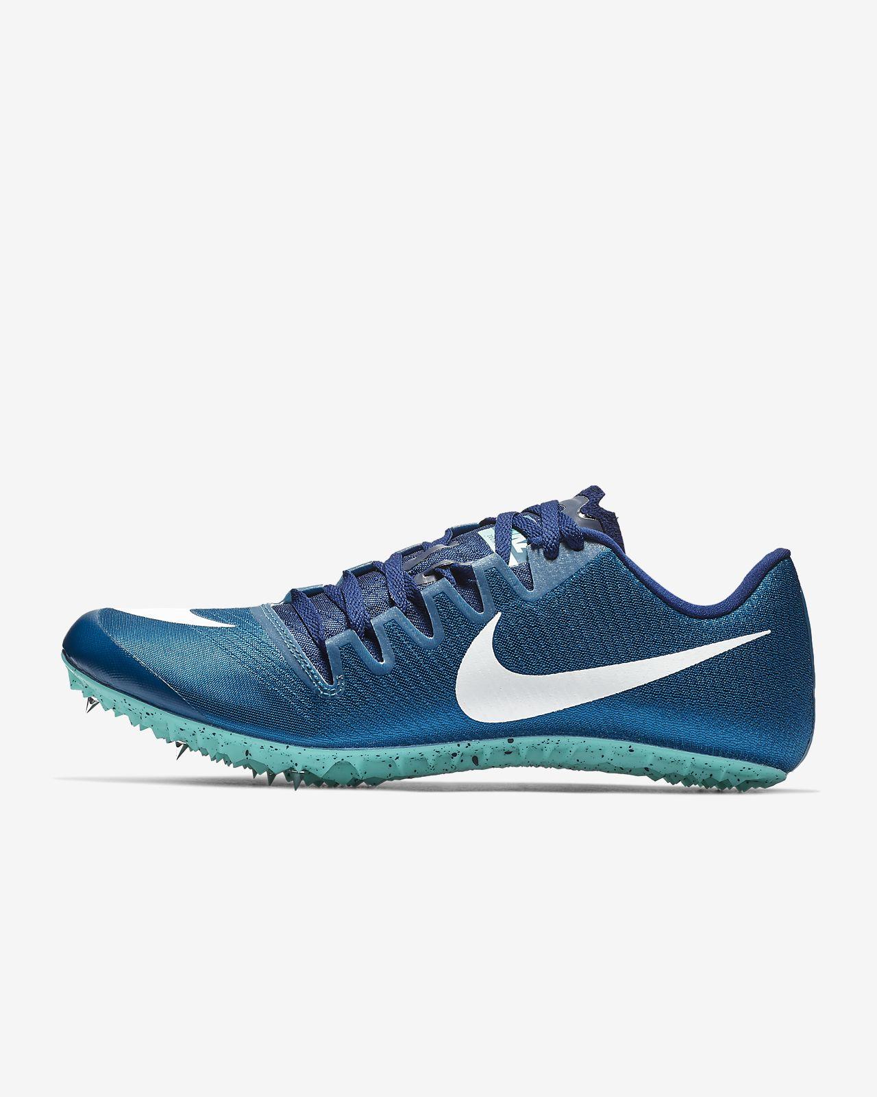 7004517f576f Nike Zoom Ja Fly 3 Unisex Track Spike. Nike.com