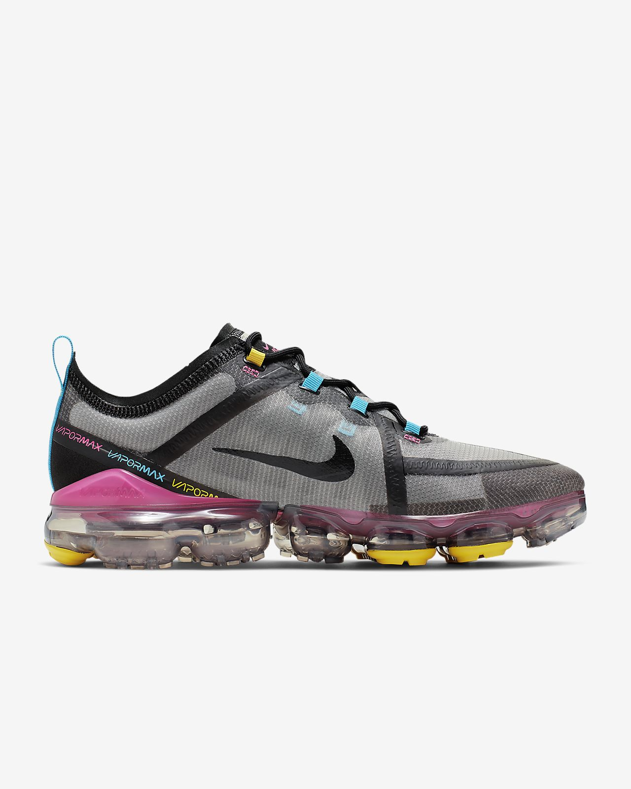 sale retailer d990c e5959 ... Nike Air VaporMax 2019 Men s Shoe