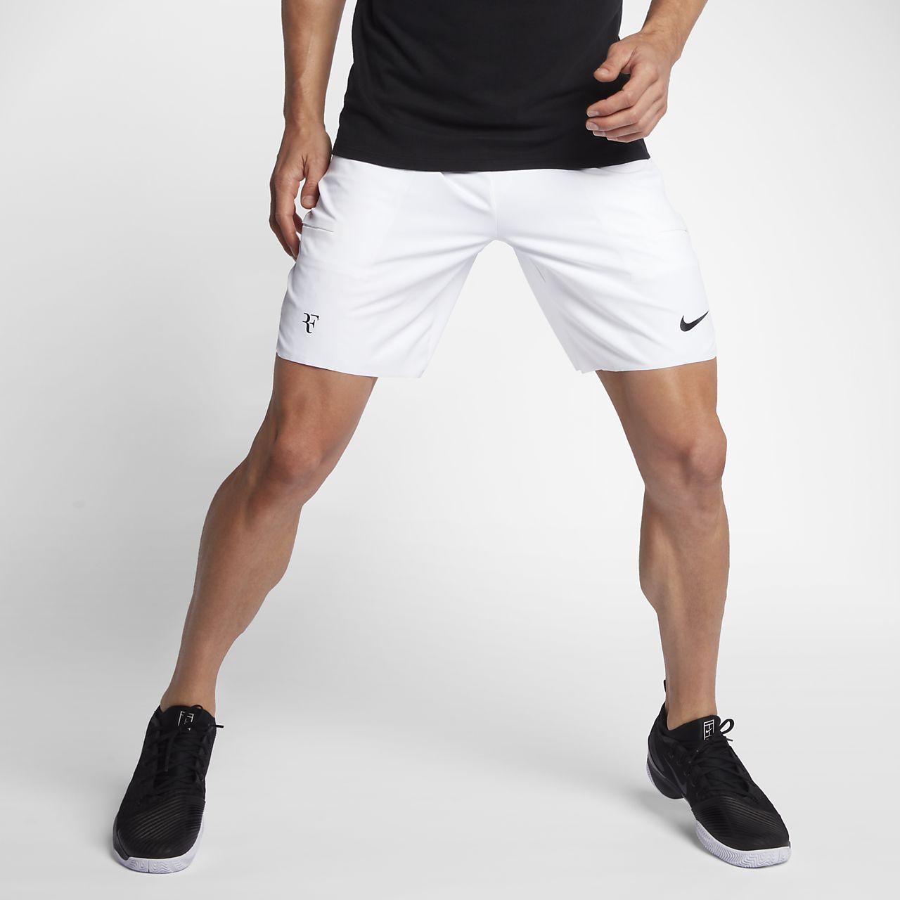 """NikeCourt Flex RF 9"""" 男子网球短裤"""