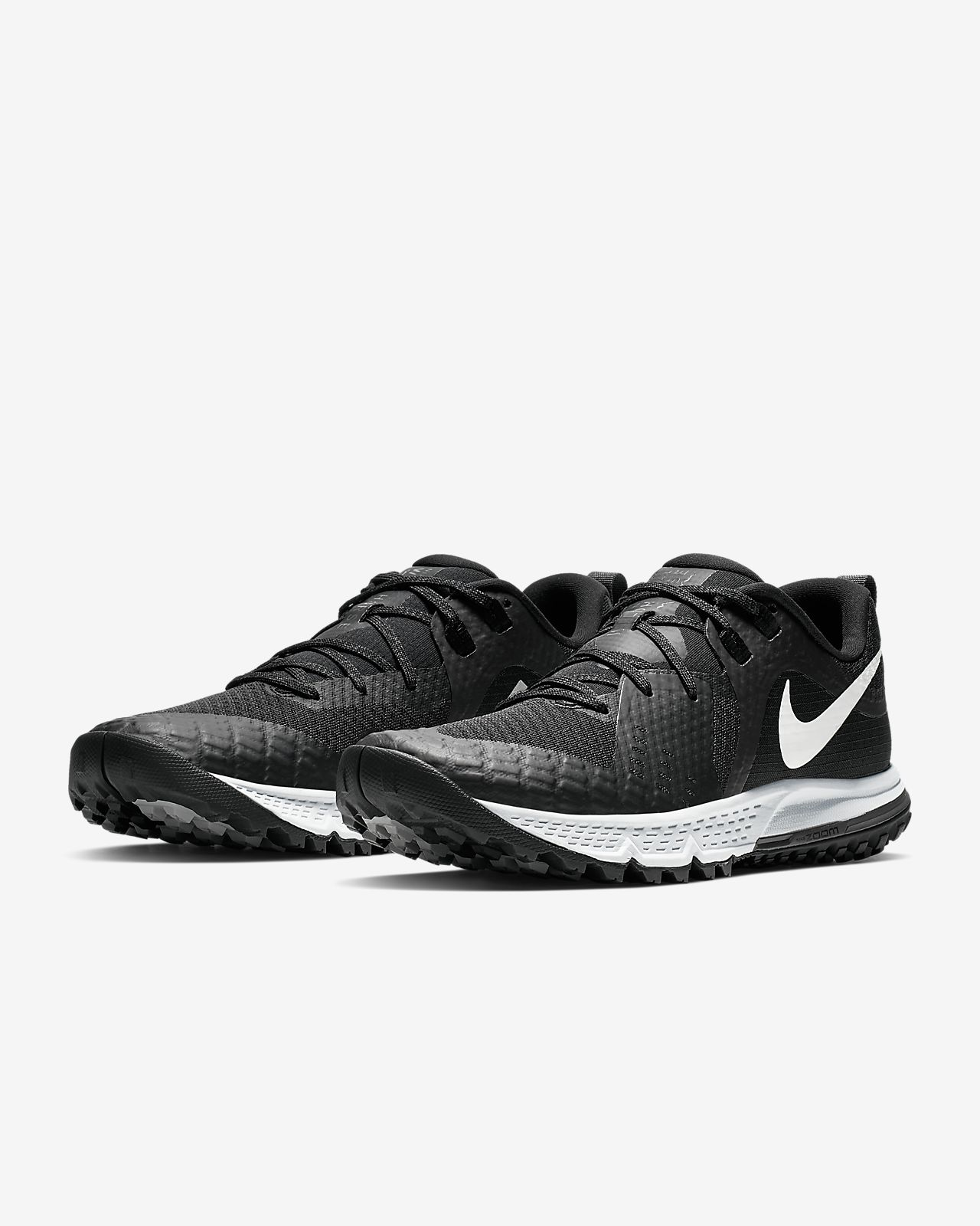 Nike Women's Air Zoom Wildhorse 5 Shoe