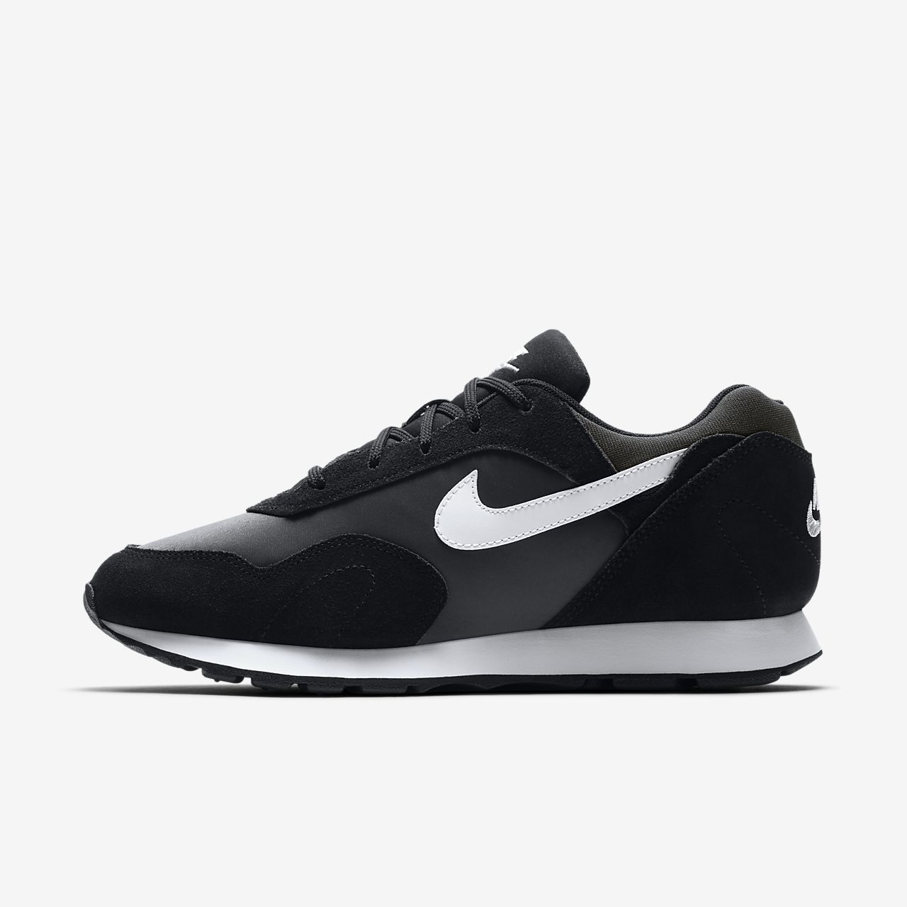 Dámská bota Nike Outburst