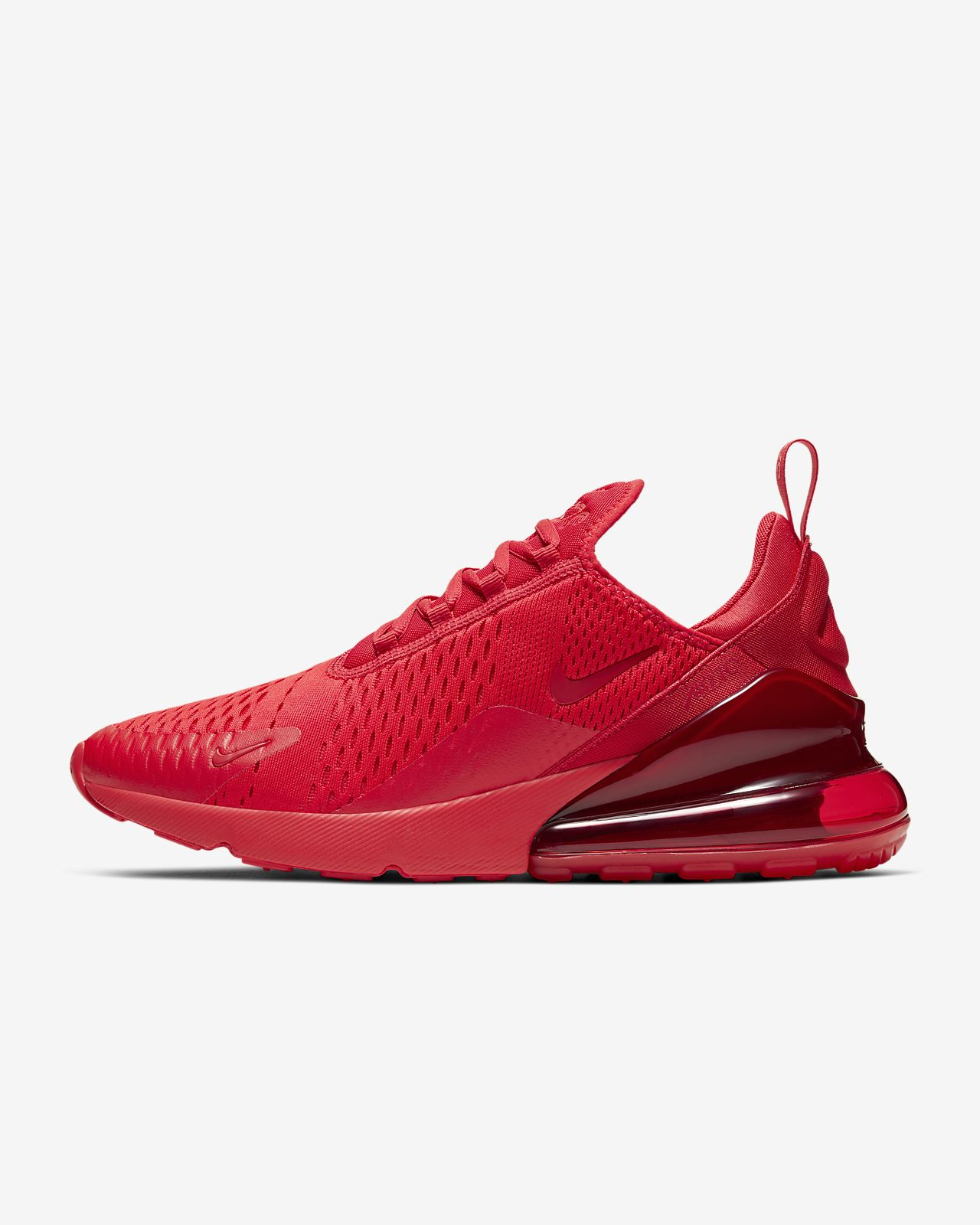 Nike Air Max 270 Red Running BEST Shoes