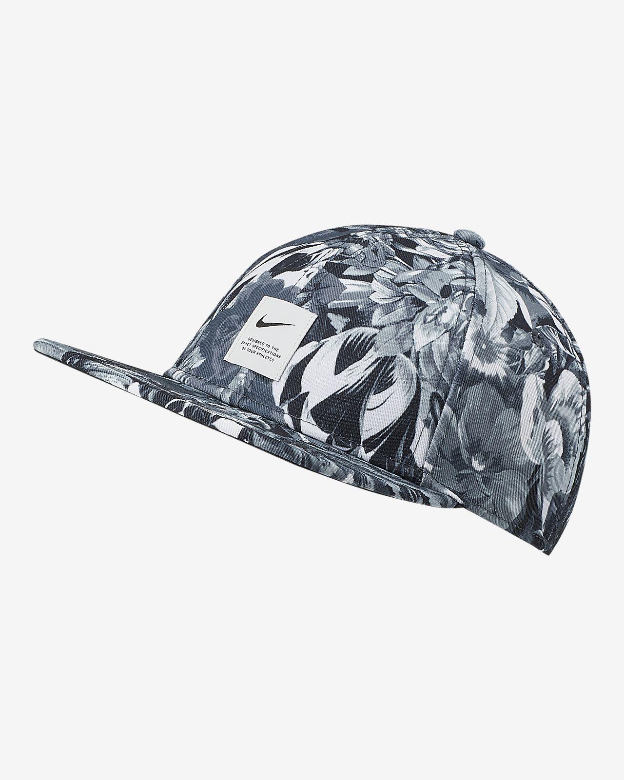 b96890cc06c Nike Heritage86 Women s Printed Golf Hat. (colors version too)
