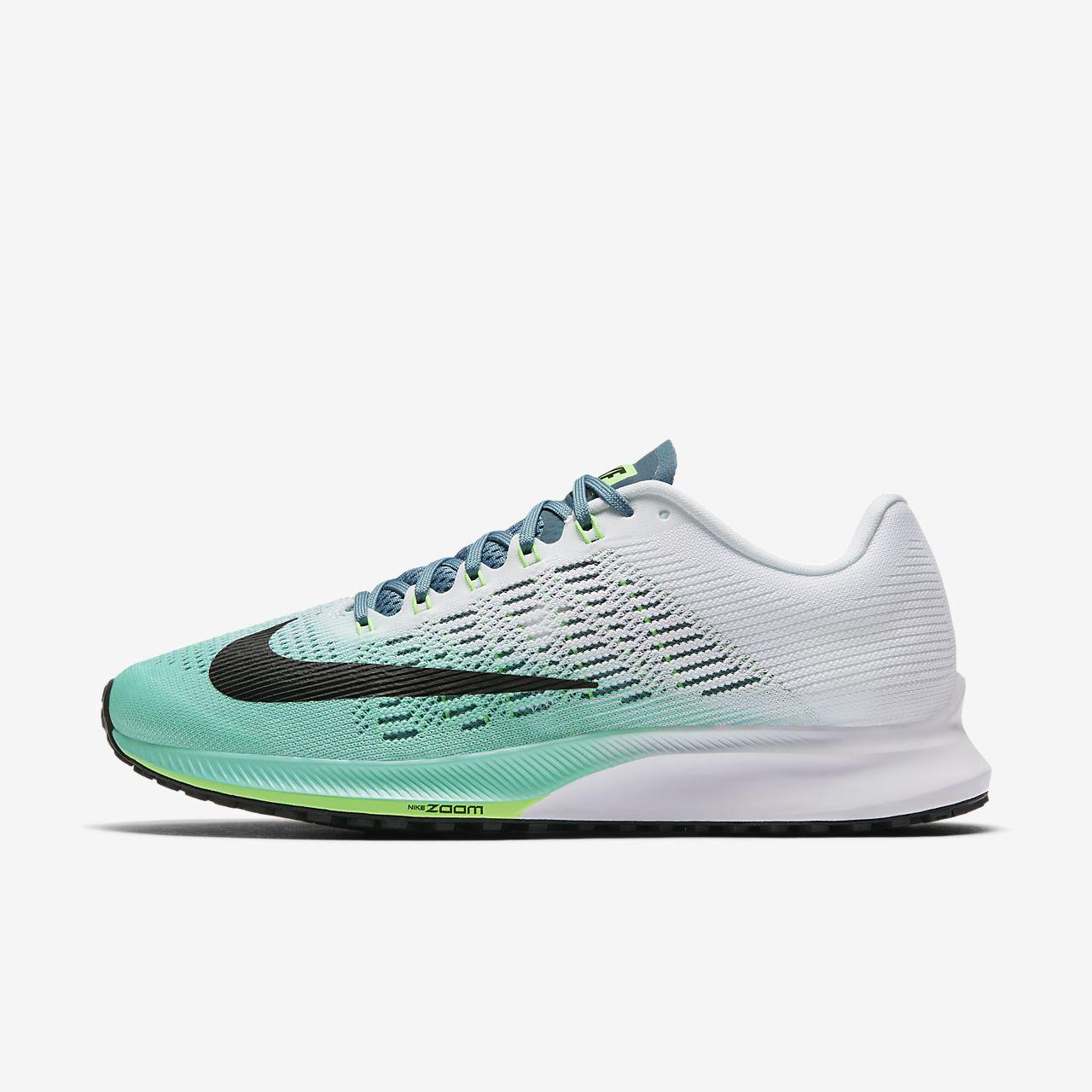 Venta Barata Con Mastercard Comprar Barato Real Nike Air Zoom Elite 9 Hot Punch/Black Donna Compras Para La Venta Mejor Liquidación Venta Barata Obtener Auténtica qef6x9i