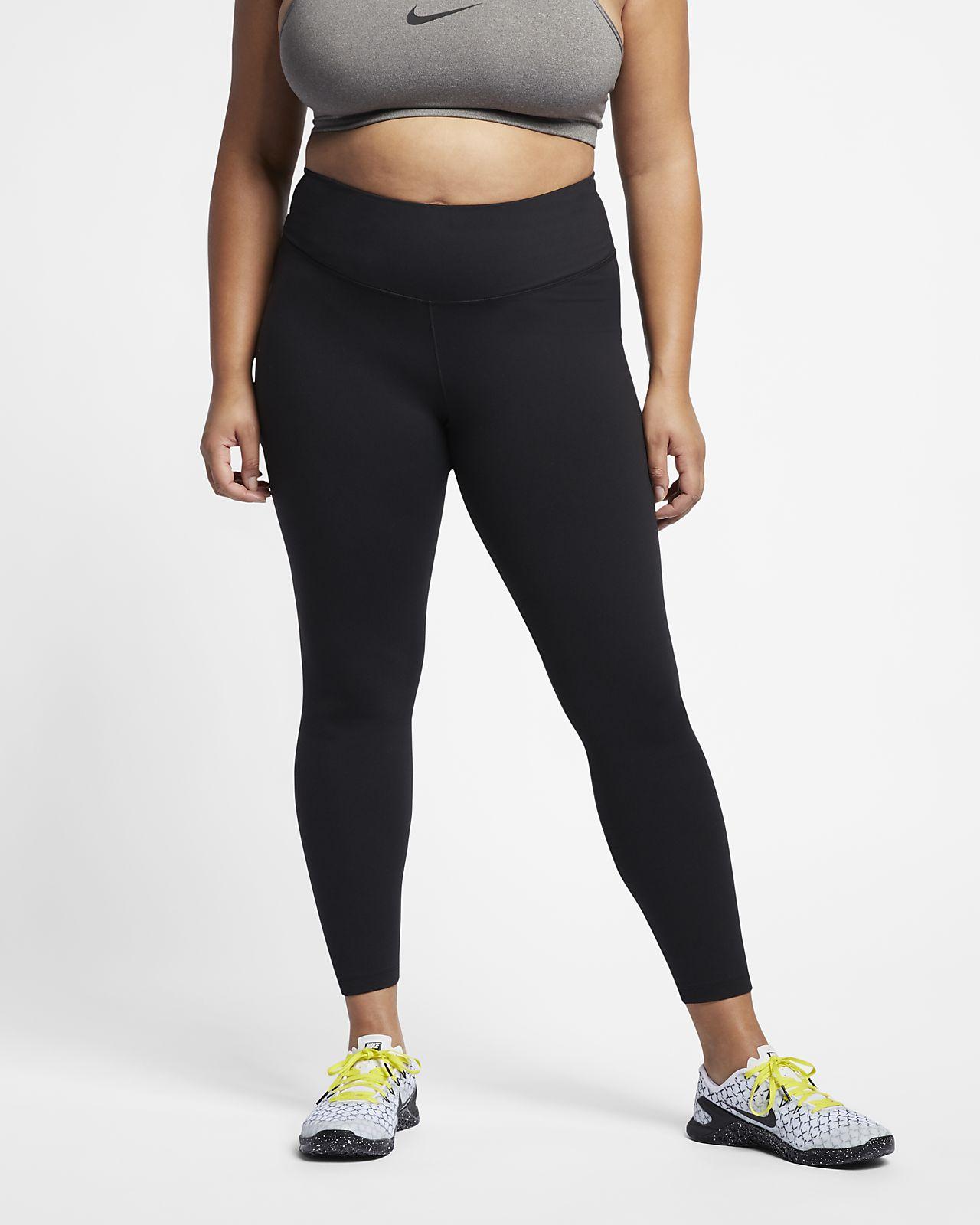 e0355edecf4 Nike Power Sculpt (Plus Size) Women s High-Rise Training Tights ...