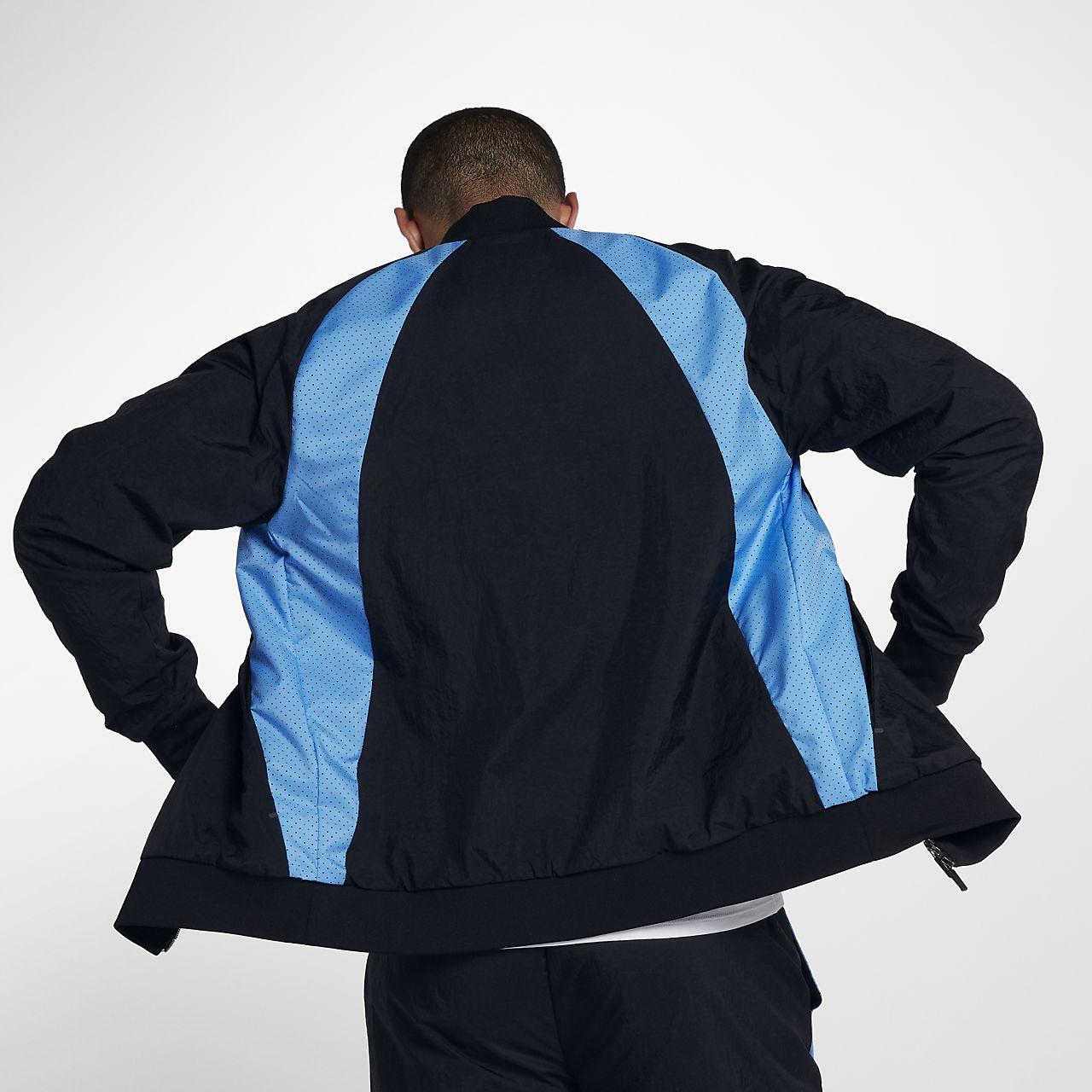 giacca air jordan